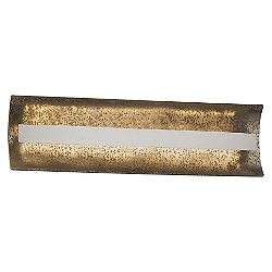 Fusion Contour Linear LED Vanity Light