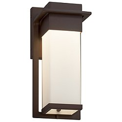 PacificOutdoorLEDWall Sconce