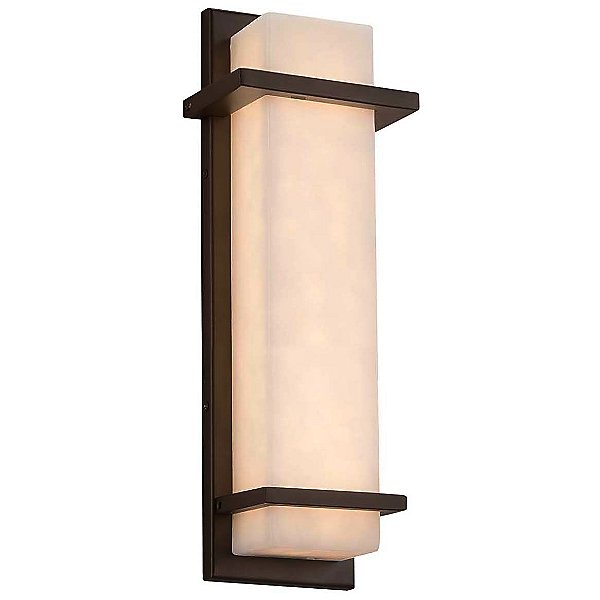 Clouds Monolith LED Outdoor/Indoor Wall Sconce