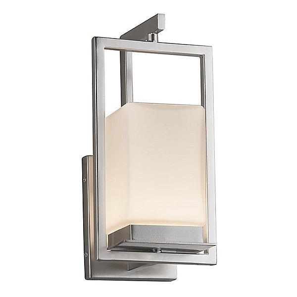 Fusion Laguna 1-Light LED Outdoor Wall Sconce