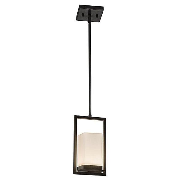 Fusion Laguna LED Outdoor Mini Pendant Light