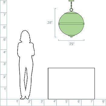 25-In. Diameter Option