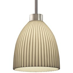 Porcelina Mini Pendant Light