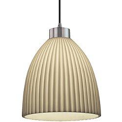 Porcelina Mini Pendant Light