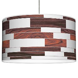 Tile 3 Pendant Light