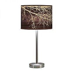 Branch Brown Hudson Table Lamp
