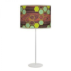 Hex Tyler Table Lamp