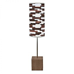 Tile 3 Cuboid Table Lamp