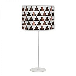 Triangle 1 Tyler Table Lamp