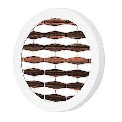 Weave 3 Port Wall Sconce