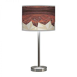 Facet Hudson Table Lamp