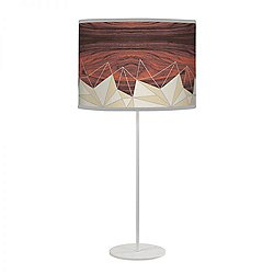 Facet Tyler Table Lamp