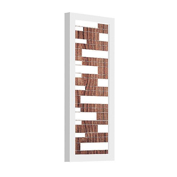 Tile 3 Plank LED Wall Sconce
