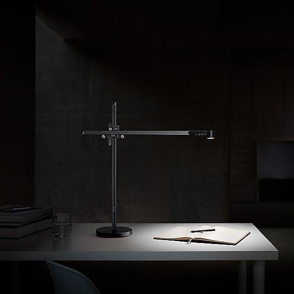 Lightcycle LED Desk Lamp