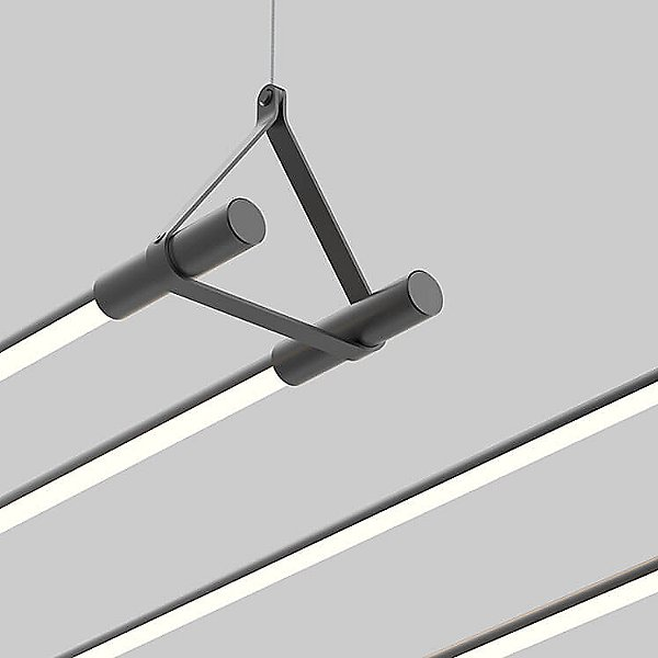 THIN Multiples Dyad Linear Suspension Light