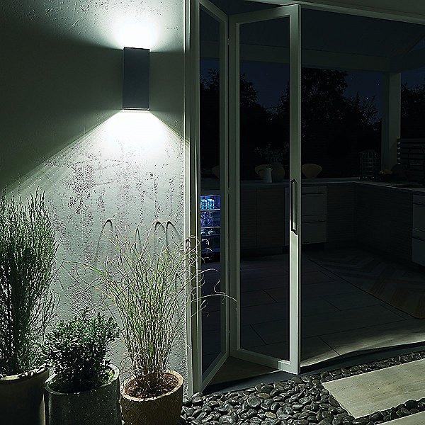 Walden LED Outdoor Wall Light
