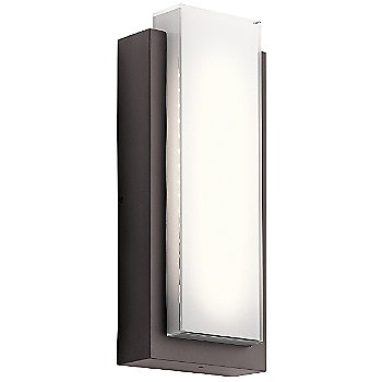 Architectural Bronze finish / Medium size