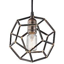Rocklyn Mini Pendant Light