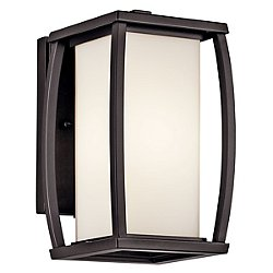 Bowen Outdoor Wall Light