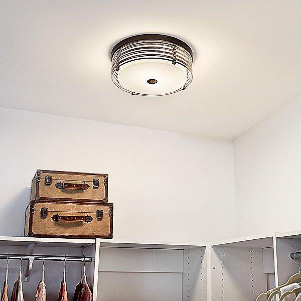 Bensimone Flush Mount Ceiling Light