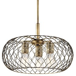 Devin Pendant Light
