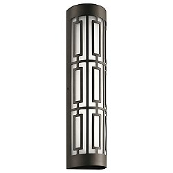 Empire LED Outdoor Wall Sconce
