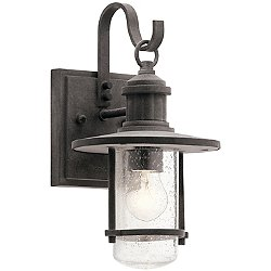 Riverwood Outdoor Wall Light