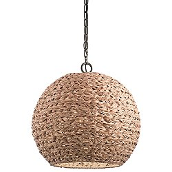 Palisades 49809 Outdoor Pendant Light