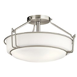 Alkire Semi-Flushmount Ceiling Light