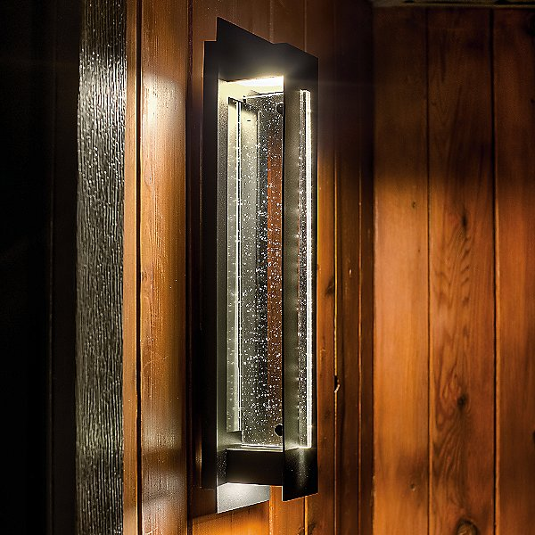 River Path LED Outdoor Wall Light