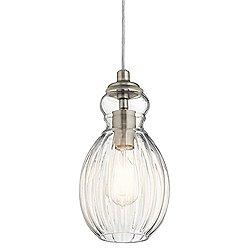 Riviera Mini Pendant Light No. 43959