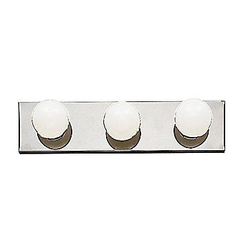 Shown in Brushed Nickel finish, 18 Inch Option