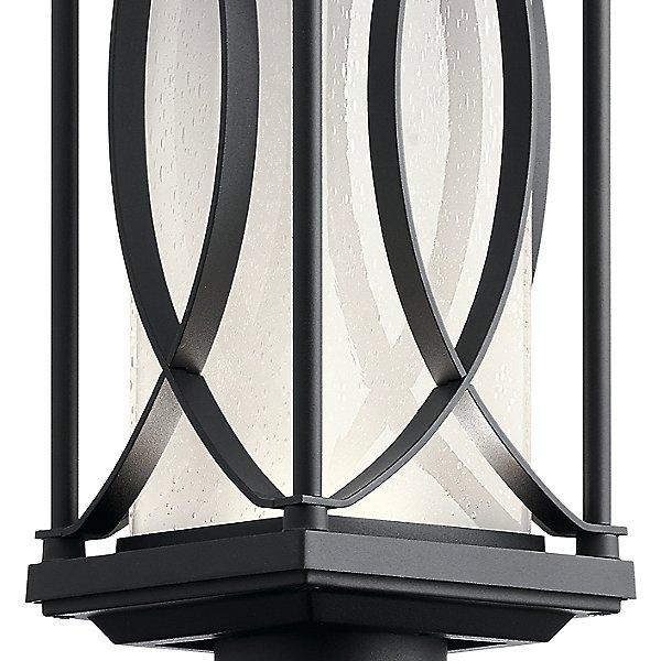 Ashbern Outdoor LED Post Light