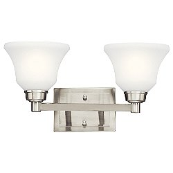 Langford Vanity Light