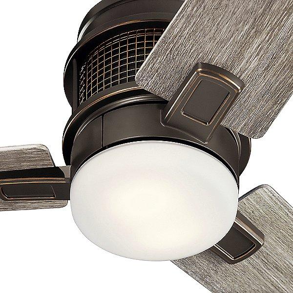 Chiara 52-Inch LED Ceiling Fan