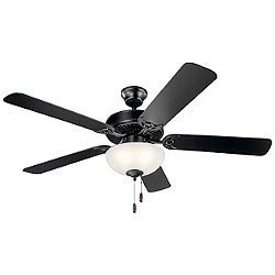 "Basics Select 52"" Ceiling Fan"