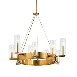 Cleara Chandelier