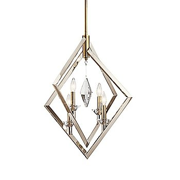 Shown in Polished Nickel and Classic Bronze finish