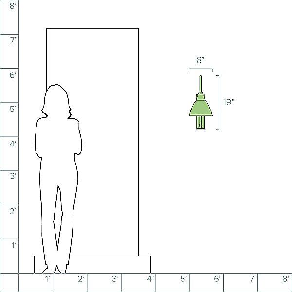 Pellinord Outdoor Wall Light