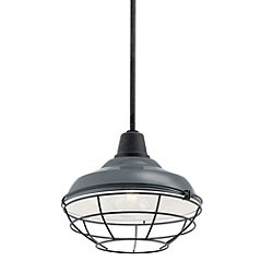 Pier Outdoor Pendant Light