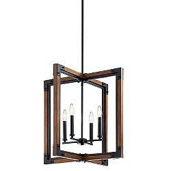 Marimount Foyer Pendant Light