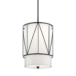 Birkleigh Pendant Light