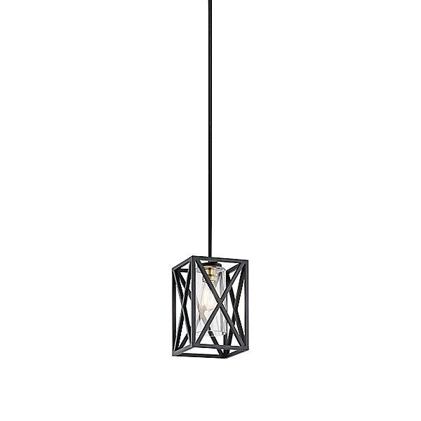 Moorgate Mini Pendant Light