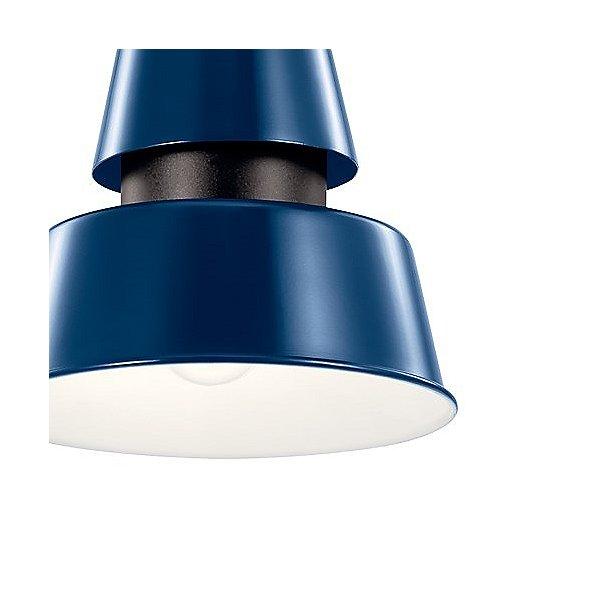 Lozano Outdoor Mini Pendant Light