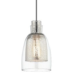 Evie Mini-Pendant Light II