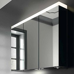 Royal Reflex.2 Triple Mirrored Cabinet