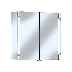 Royal T2 Double Mirrored Cabinet 35-Inch