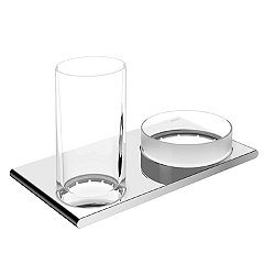 Edition 400 Tumbler Holder with Utensil Tray - OPEN BOX