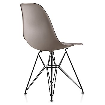 Sparrow seat color with Wire Base/Black