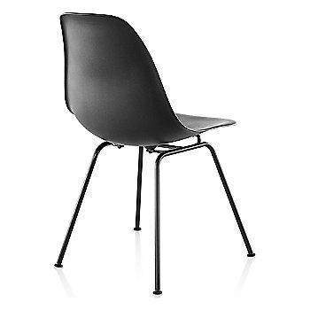Black seat color with 4 Leg Base/Black